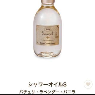 SABON - サボン♡シャワーオイル