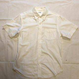 ドレステリア(DRESSTERIOR)のオックス釦ダウン半袖シャツ(シャツ)