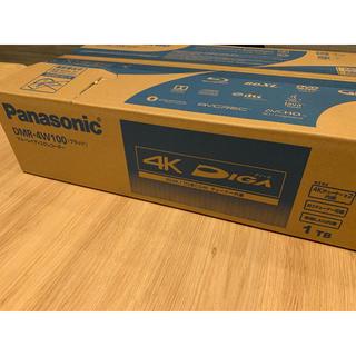 Panasonic - 価格改定‼︎パナソニック ブルーレイディスクレコーダー DIGA 1TB