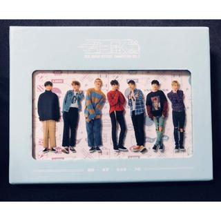 防弾少年団(BTS) - BTS ファンミ JAPAN VOL.3君に届く DVD