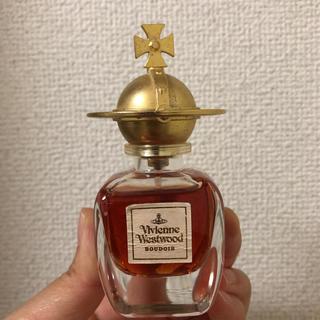 ヴィヴィアンウエストウッド(Vivienne Westwood)のヴィヴィアンウエストウッド ブドワール BOUDOIR 香水 30ml (香水(女性用))