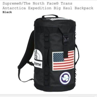 Supreme - シュプリームnorth face expedition backpack