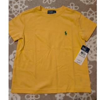POLO RALPH LAUREN - POLOラルフローレンTシャツ90-95cm