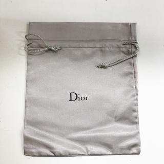 Dior - Dior 袋 ディオール 巾着 ポーチ 小物入れ