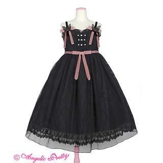 Angelic Pretty - Shanghai Dollジャンパースカート