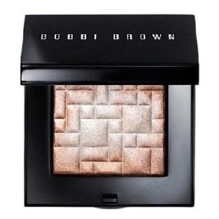 BOBBI BROWN -  ボビーブラウン ハイライトパウダー ピンクグロウ