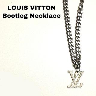 LOUIS VUITTON - LOUIS VITTON Necklace