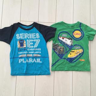 UNIQLO - プラレール Tシャツ セット