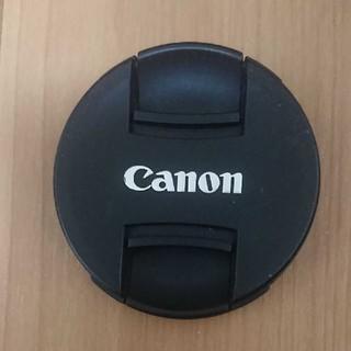 キヤノン(Canon)のcanon キヤノン レンズ キャップ カバー 58mm(デジタル一眼)