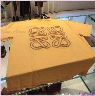 ロエベ(LOEWE)のロエベ ロゴTシャツ(Tシャツ(半袖/袖なし))