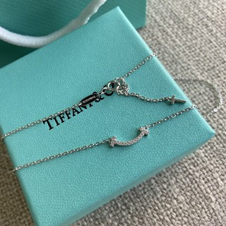 Tiffany & Co. - 売り上げ Tiffany&Co・ティファニー ネックレス 正規品 美品 贈り物