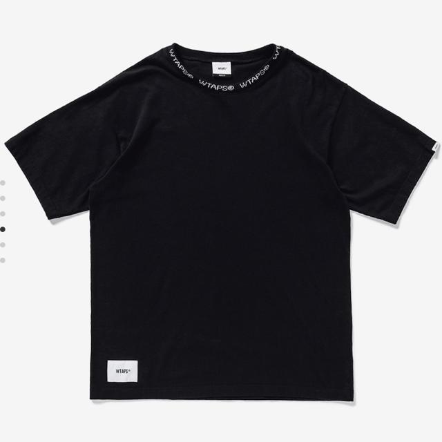W)taps(ダブルタップス)のWTAPS PYK. DESIGN SS 01 / TEE. COTTON S メンズのトップス(Tシャツ/カットソー(半袖/袖なし))の商品写真