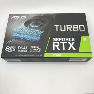 ASUS - ASUS NVIDIA GeForce RTX 2080