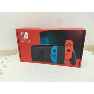 Nintendo Switch - 即日発送 任天堂 スイッチ 本体 新品