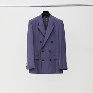 JOHN LAWRENCE SULLIVAN - littlebig 20ss Purple セットアップ