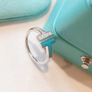 Tiffany & Co. - Tiffany&Co リング 指輪 レディース ティファニー✿美品☆