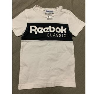 リーボック(Reebok)のリーボック クラシック キッズ Tシャツ 100センチ(Tシャツ/カットソー)