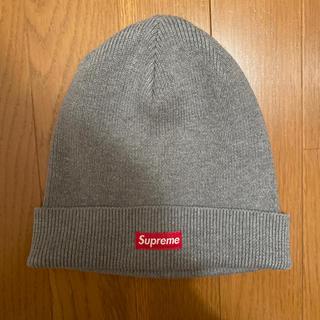 シュプリーム(Supreme)の正規品 supreme ニット帽(ニット帽/ビーニー)