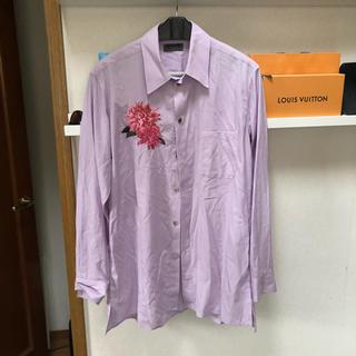 ヨウジヤマモト(Yohji Yamamoto)のヨウジヤマモト サイズ4(Tシャツ/カットソー(七分/長袖))
