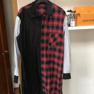 ヨウジヤマモト(Yohji Yamamoto)のヨウジヤマモト サイズ3(Tシャツ/カットソー(七分/長袖))