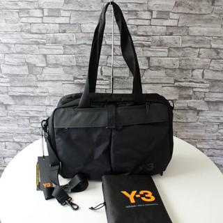 ワイスリー(Y-3)の新品 2020SS 3way Y-3 HOLDALL(ショルダーバッグ)