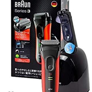 ブラウン(BRAUN)の新品未開封 BRAUN  SERIES 3(メンズシェーバー)