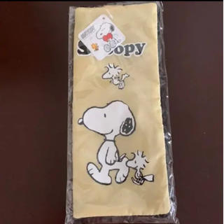 スヌーピー(SNOOPY)の新品 SNOOPY 傘袋 ボトルケース(傘)