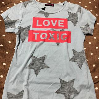 lovetoxic - Tシャツ