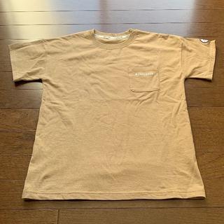 CONVERSE - コンバース Tシャツ ベージュ