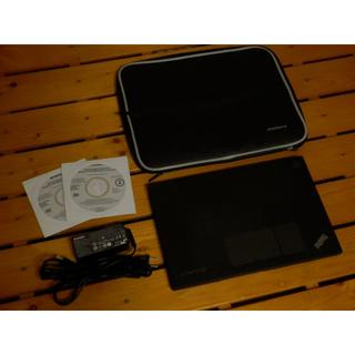 Lenovo - Lenovo ノートPC ThinkPad x240 カバー付き