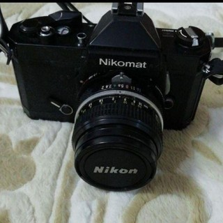 ニコン(Nikon)のNikon フィルムカメラ(フィルムカメラ)
