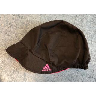 アディダス(adidas)のアディダス 帽子【最終値下げ】(キャスケット)