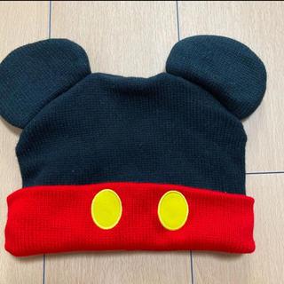 ディズニー(Disney)のDisney  ニット帽(ニット帽/ビーニー)