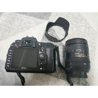 Nikon - ニコン Nikon D7000 一眼レフカメラレンズセット