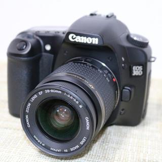 Canon - Canon EOS 30D ズームレンズキット