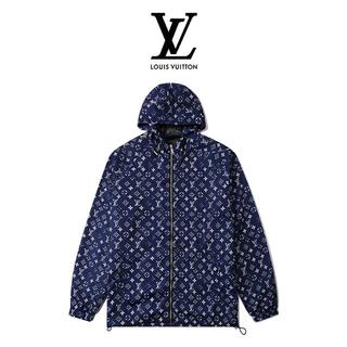 LOUIS VUITTON - 011# ルイヴィトン パーカー 長袖 送料無料