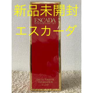 エスカーダ(ESCADA)の【新品未開封】ESCADA エスカーダ  マルガレッタレイ 50ml(香水(女性用))