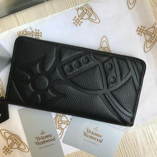 Vivienne Westwood - Vivienne Westwoodレザー超レアなチェック柄ジップアラウンド長財布