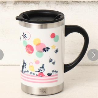 AfternoonTea - アフタヌーンティー  ムーミンマグカップ