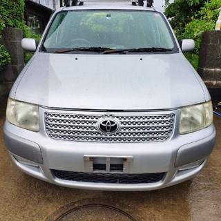 トヨタ - トヨタ TOYOTA サクシード バンNCP NLP50系 2002年 4WD