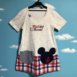 Disney - ミッキー エプロン