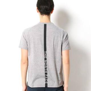 THE NORTH FACE - ザノースフェイス Tシャツ ラインロゴティー メンズ