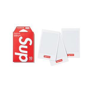 シュプリーム(Supreme)のSupreme Fuji instax Mini Instant Film(フィルムカメラ)