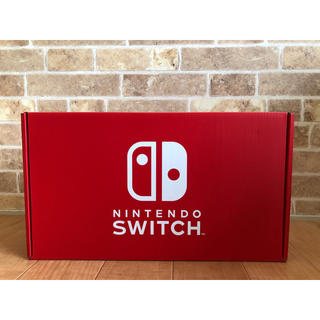 Nintendo Switch - Nintendo Switch 本体 新型