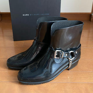 MARC BY MARC JACOBS - マークジェイコブス レインブーツ