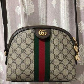 Gucci - 【GUCCI】★オフィディア ★GGショルダーバッグ