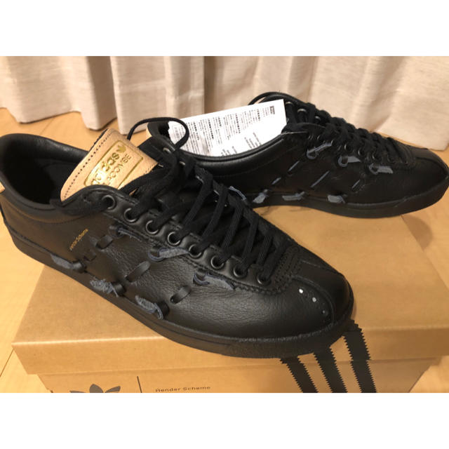 Hender Scheme(エンダースキーマ)のADIDAS ORIGINALS×HENDER SCHEME LACOMBE メンズの靴/シューズ(スニーカー)の商品写真