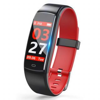 【2018最新版】スマートウォッチ iPhone 対応 Android 対応 (腕時計(デジタル))