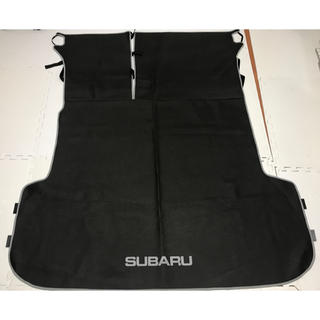 スバル(スバル)のBP5 レガシィ ワゴン カーゴマット(車種別パーツ)