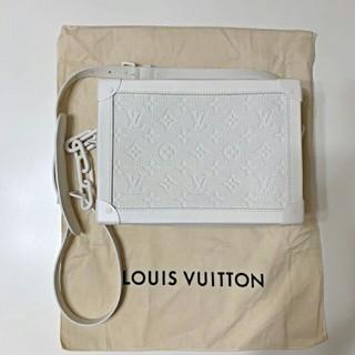 LOUIS VUITTON - ルイヴィトン ソフトトランク